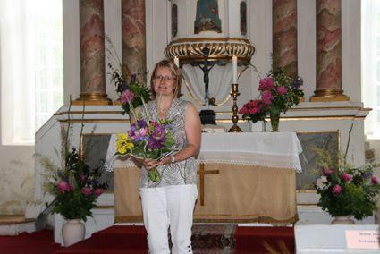 10-jähriges Schuljubiläum 2012 - Festgottesdienst