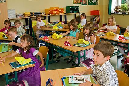 Schuleinführung 2011