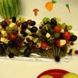 1. Arbeitsgruppe: Speisekarte der Natur