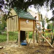 Einweihung Baumhaus