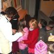 Kl.1 übergibt Orgelspendengeld