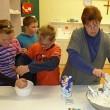 Vitaminbar hält Schüler in Frankenthal fit