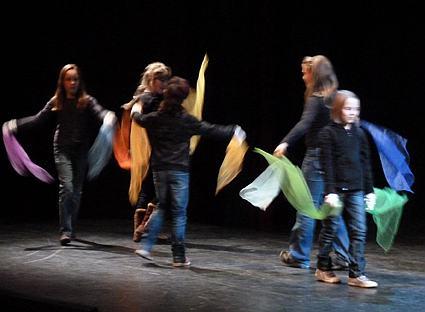 Schüler-Welt-Theatertag 2011