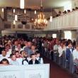 Impressionen aus der Kirche
