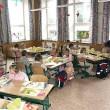 Schuleingang 2006