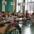 Schuleinführung, August 2009