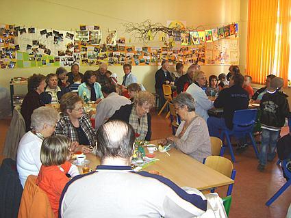 Oma-Opa-Tag April 2010