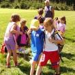 Sportfest/ Geländespiel
