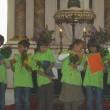 Abschlussgottesdienst 2009