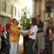 Abschlussgottesdienst 2008