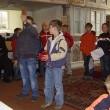 Gottesdienst mit Ostervorspiel im April 10