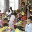 Schuleingang Klassenzimmer