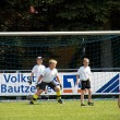Fussball in Burkau