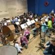 Orchesterprobe der Dresdner Philharmonie