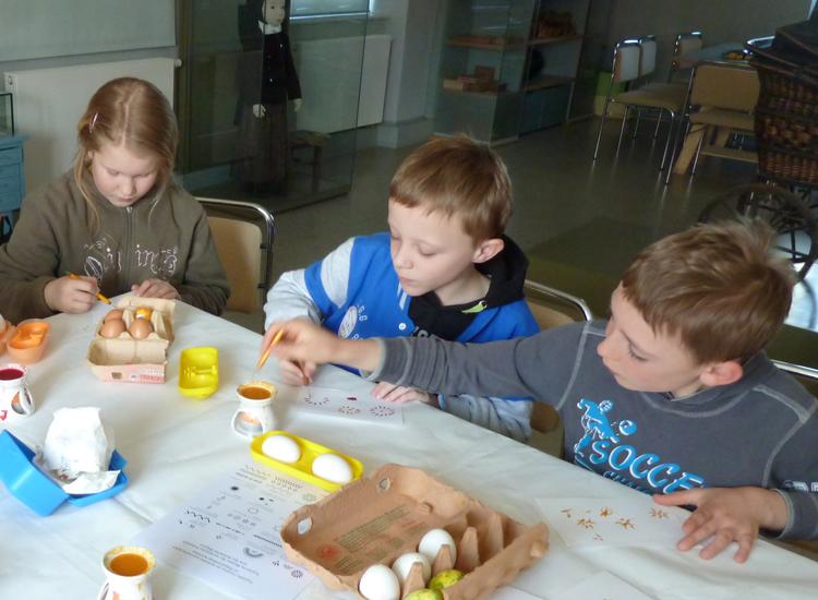Osterprojekttag